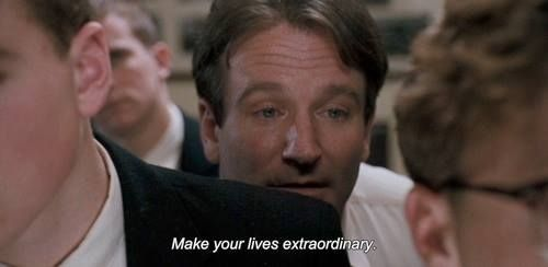 Sociedade dos Poetas Mortos (1990)