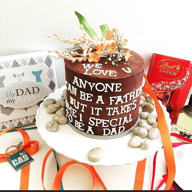 Die besten 25+ Happy fathers day cake Ideen auf Pinterest Shirt - category kuchen dekoo continued