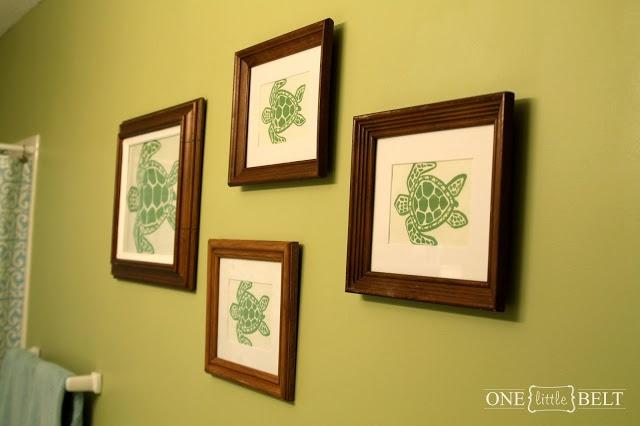 Turtle Bathroom Decor: 24 Best Turtle Time Classroom Theme Images On Pinterest