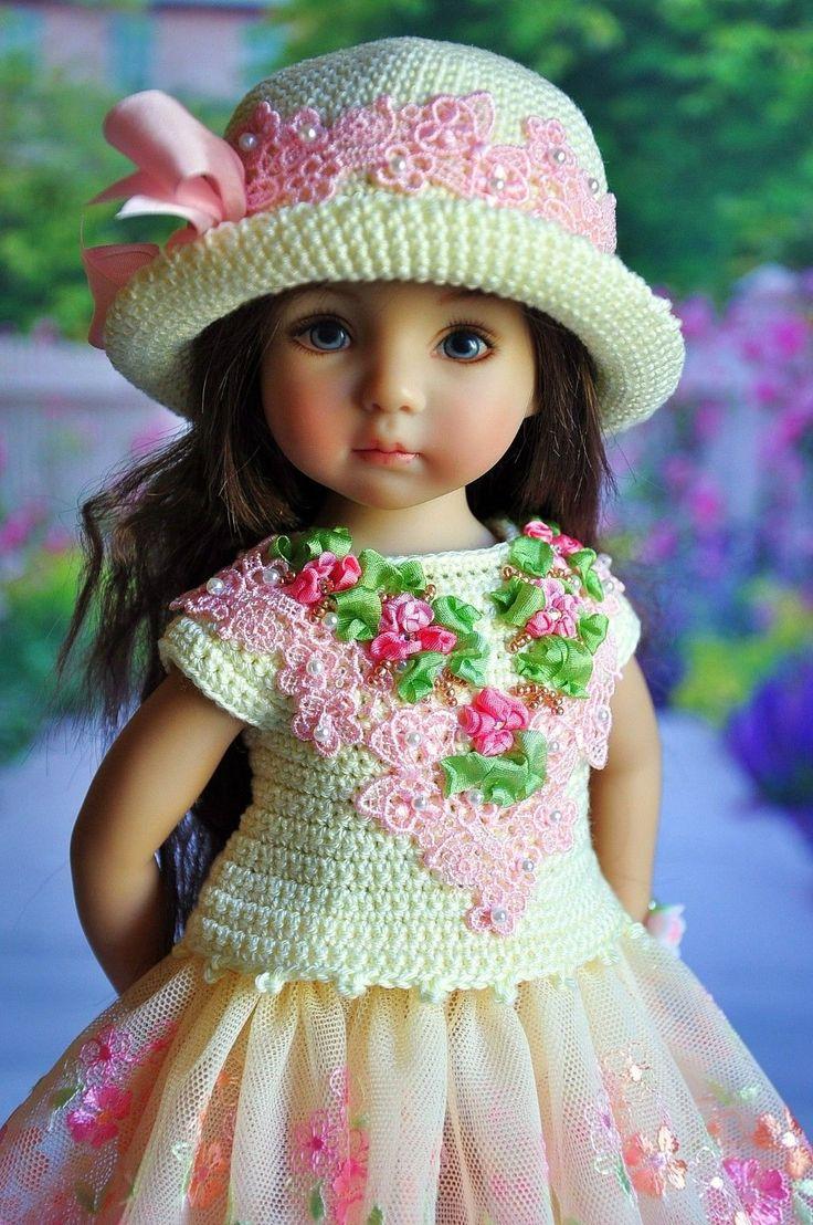 3561 besten Heart to heart doll Bilder auf Pinterest   China puppen ...