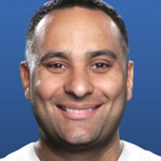 7 Denver Comedy Shows To See - 303 Magazine Russell Peters at Comedy Works: August 27-31