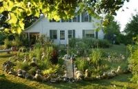 Medicine Wheel Garden!
