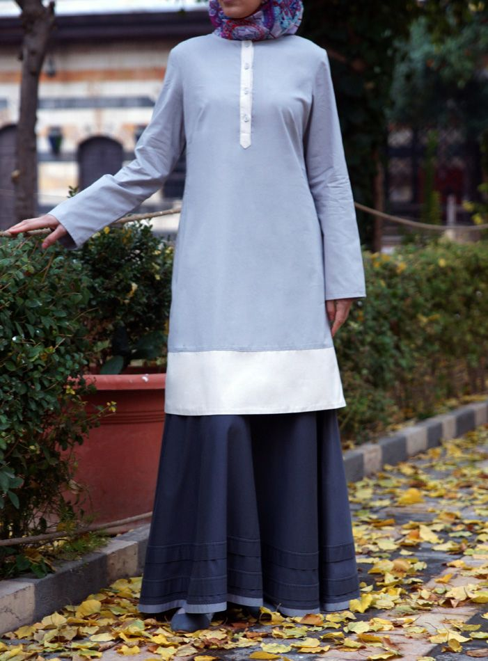 SHUKR USA | Shafiqa Tunic