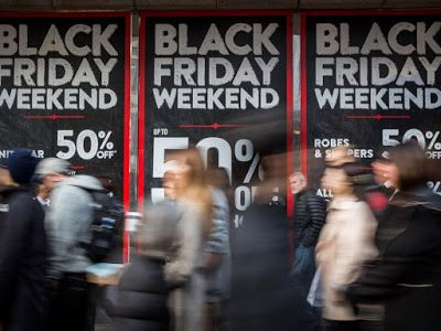 Destinations with Ekanem: Black Friday and Cyber Monday: Top 10 travel deals...