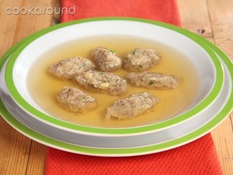 Leberknödel: Ricette Austria   Cookaround