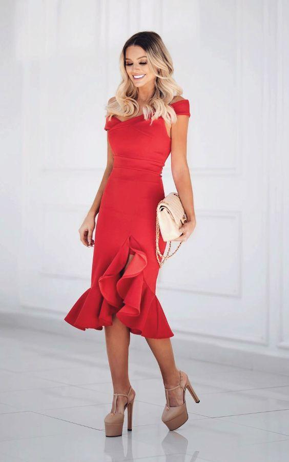 00168d897 Musa do estilo: Bianca Petry | Vestidos | Fashion dresses, Dresses e ...