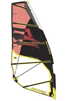"""2015.06.06  +38651304825      szörf vitorla eladó  Eladó 1 alkalommal használt Naish Vibe 2014 (5.0). Képet nem csináltam róla, mert """"bolti állapotu"""" a vitorla. Nagyon olcsón eladom, de el kell érte jönni Lentibe. Színe piros-fekete. Ár alku nélkül: 190 eur."""