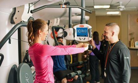 Koko FitClub  Health & Wellness  Pinterest