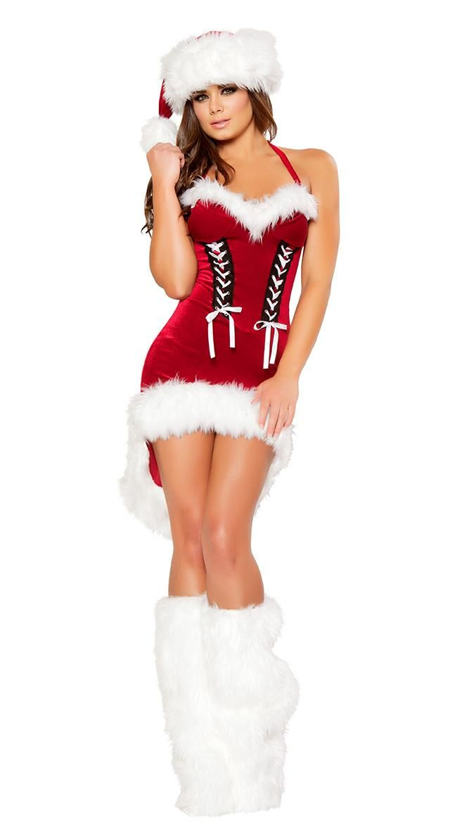 2016 New Year Merry Christmas Costumes For Adult Girl Sexy Red Furry Dovetail Dress With Hat Christmas Party Fancy Dress♦️ B E S T Online Marketplace - SaleVenue ♦️👉🏿 http://www.salevenue.co.uk/products/2016-new-year-merry-christmas-costumes-for-adult-girl-sexy-red-furry-dovetail-dress-with-hat-christmas-party-fancy-dress/ US $15.92
