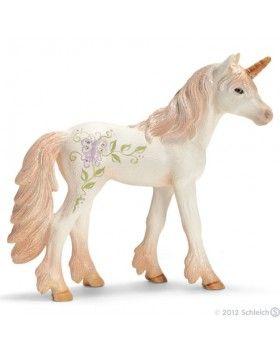 Schleich - Unicorn Foal 70420
