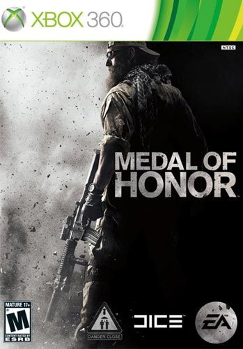 Medal of Honor Xbox 360 Game    http://www.videogameboutique.com/-