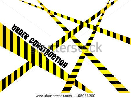Construction Site yellow black background http://www.shutterstock.com/pic-155055290/stock-vector-construction-site-yellow-black-background.html?src=kf6DuYeydaJbeAU9sja52A-1-18