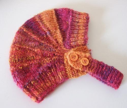 Aviatrix - free pattern: Hats Patterns, Knits Patterns, Aviator Hats, Baby Hats, Aviatrix Baby, Knits Hats, Baby Helmets, Beautiful Hats, Knits Projects