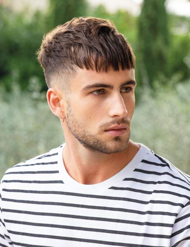 Coupe De Cheveux Homme Les Tendances De 2020 Cheveux Homme Coupe Cheveux Homme Coiffure Homme Style