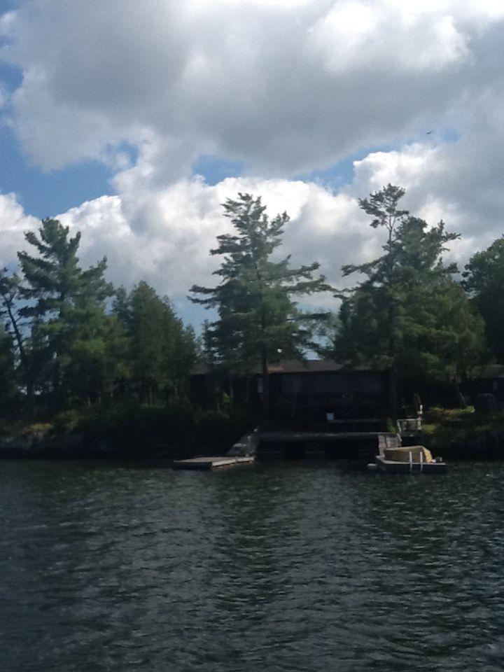 McGregor Bay, Ontario