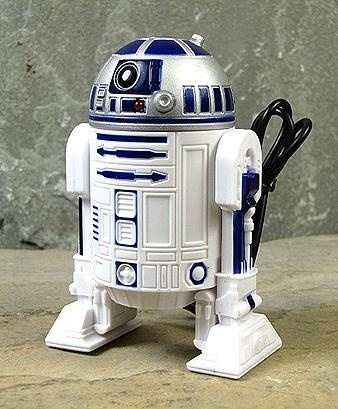 """R2D2 4"""" Humidifier. I can find an excuse to buy this, right?"""