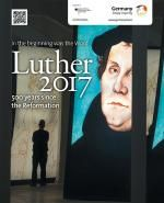 Luther 2017 – 500 years since the Reformation. A journey of discovery.