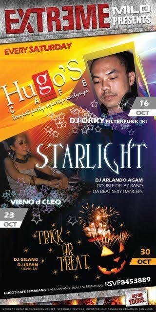 qinkqonk's Portfolio: Starlight