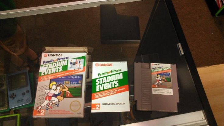 Woman Buys Old Nintendo Game For $7.99. Turns Out It's Worth $15,000.