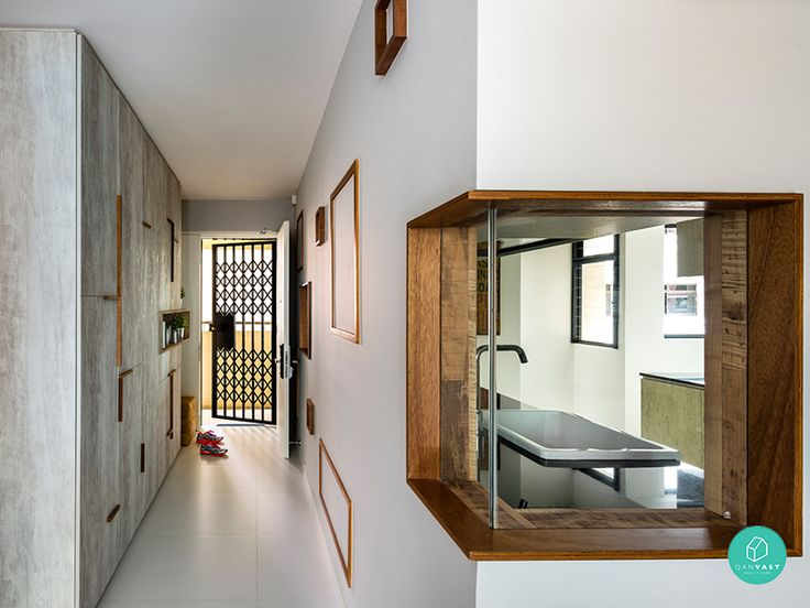 430 best images about singapore hdb on pinterest for Foyer designs flats