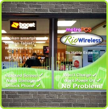 We have more than 15 years of experience working in the cellular industry. Rio Wireless is a family-owned cell phone store, spanning two generations of expertise in mobile phone repair and retail.  #RioWireless #CellphoneRepair #TabletRepair