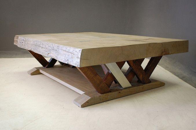 Trellis Coffee Table