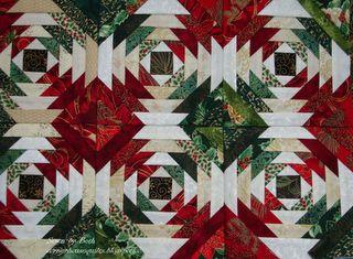 Daphne Greig: Latest pattern - Aztec Sun
