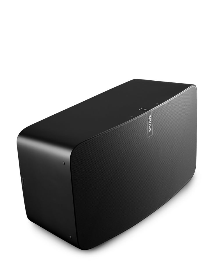 Sonos PLAY:5 - Ultimate Smart Speaker for Streaming Music