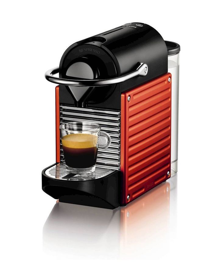 Target. Nespresso C60 Pixie Automatic Espresso Machine With ...