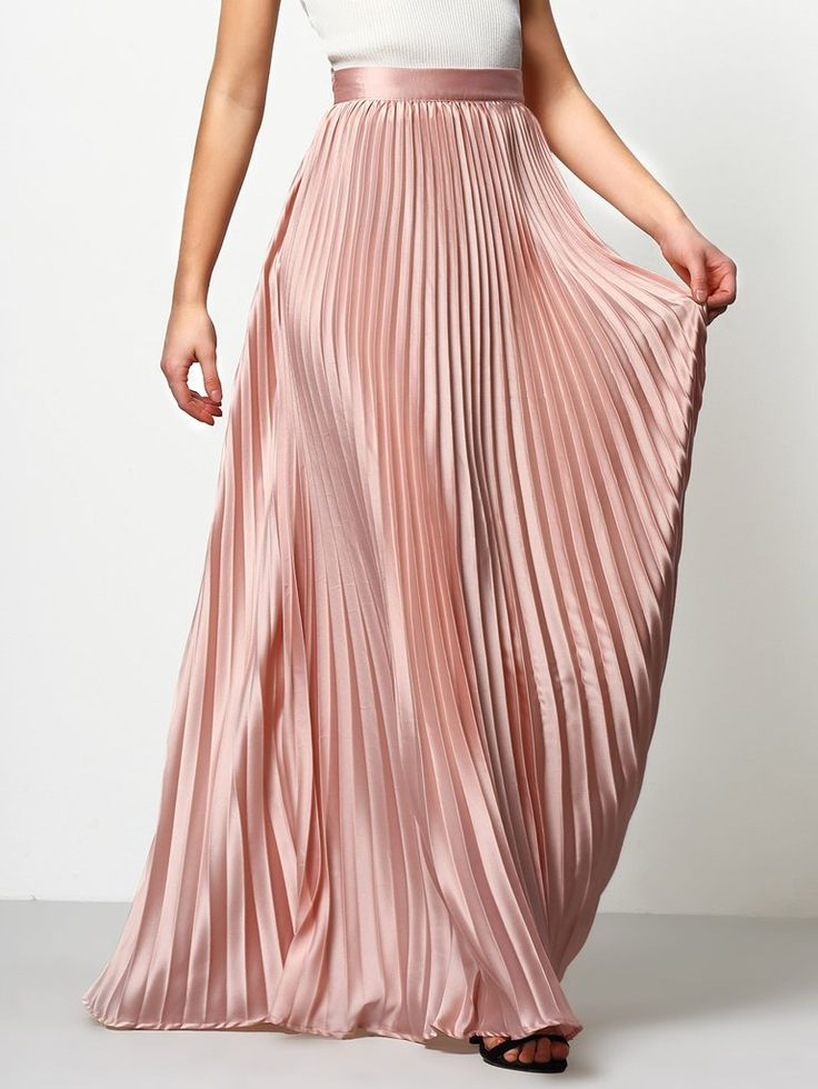 Best 25  Pleated maxi ideas on Pinterest | Pleated maxi dresses ...