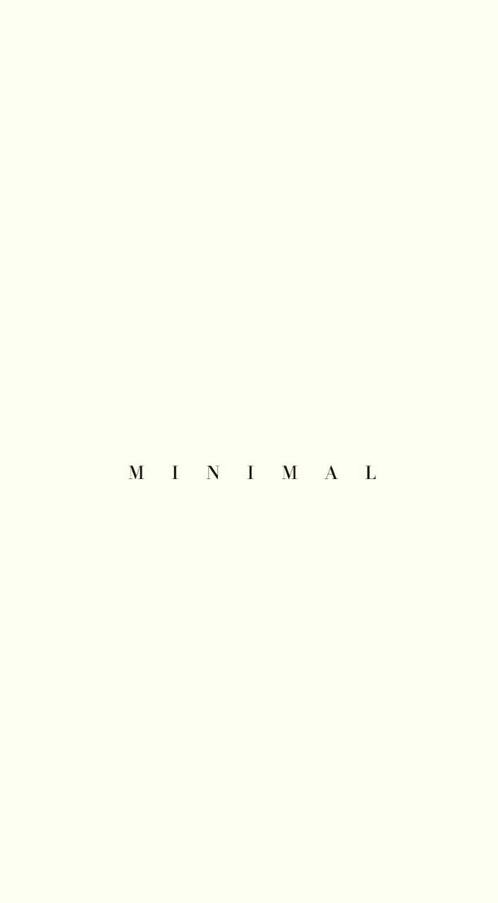 Minimal, Stylelist.ED, stylelistED, Eva Vaughan, typography, type, logo, font, graphic design, minimal, layout.