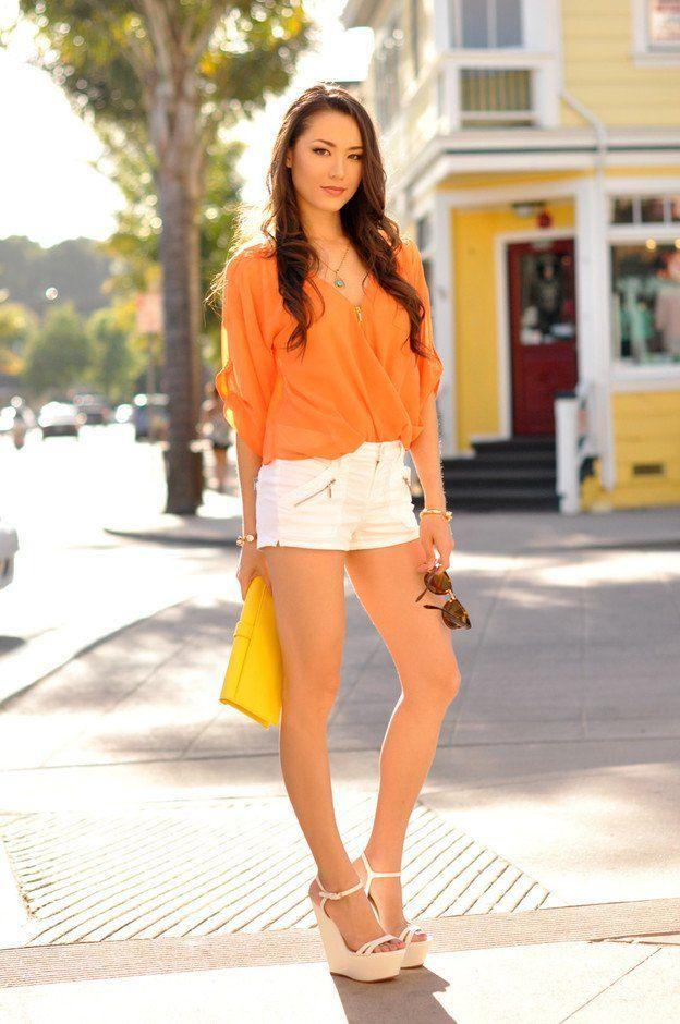 25 best Summer Fashion images on Pinterest