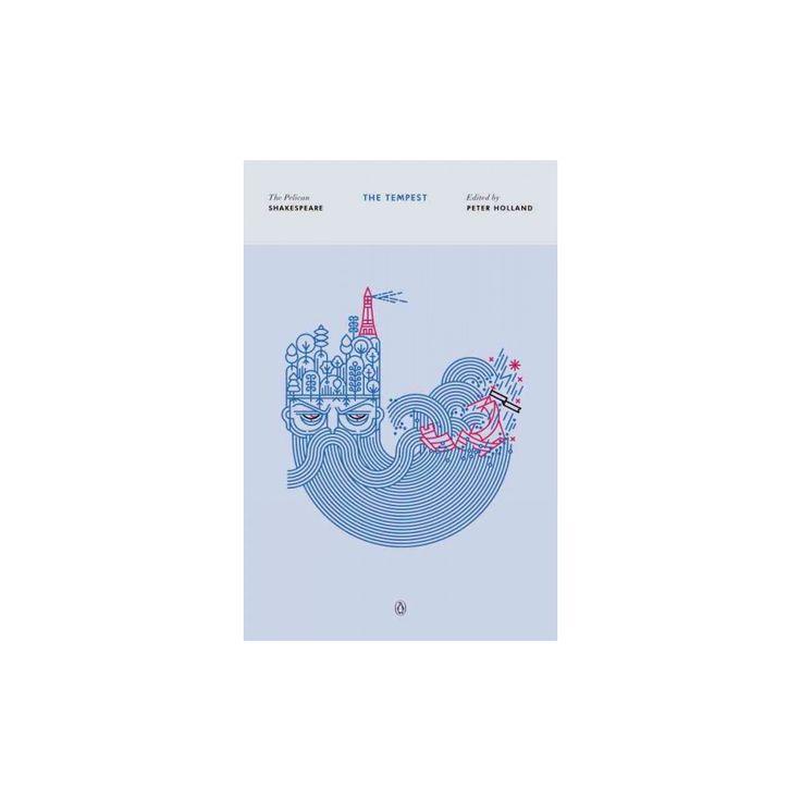 Tempest (Pelican Shakespeare) (Paperback) (William Shakespeare)