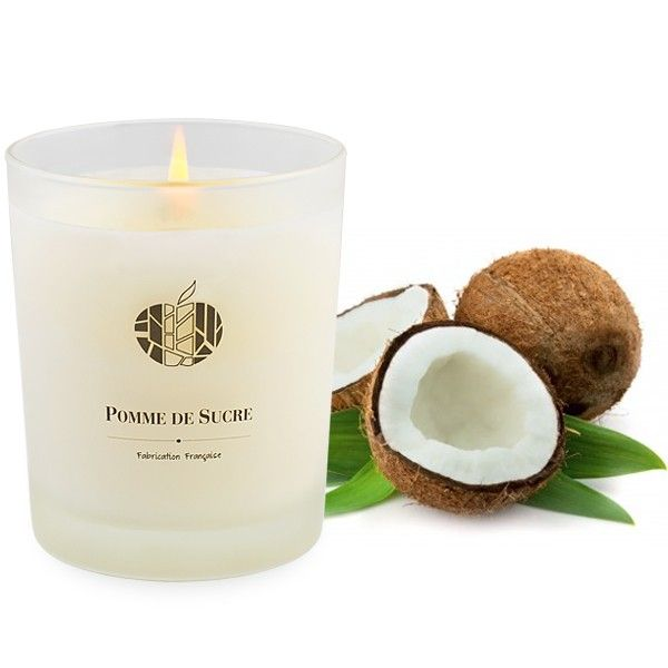 Bougie de massage Coco / Massage candle