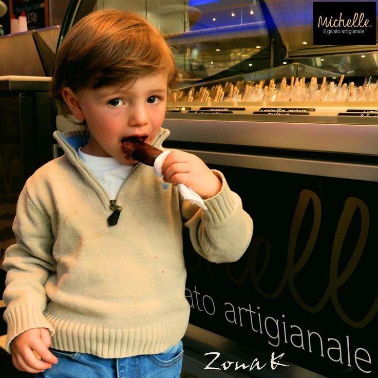 #zonakbogota #zonak #Michellegelato 100%natural, sin colorantes, sin preservantes, sin quimicos