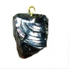 Elite shungite is a very rare stone of black color with unruffled surface. Elite shungite contains 90-98% of carbon. It's excel common shungite in healthy features due to heightened content of fullerene.