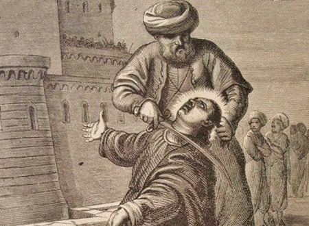 Το δαιμονικό Ισλάμ δεν άλλαξε από τότε.Η Δύση είναι που άλλαξε