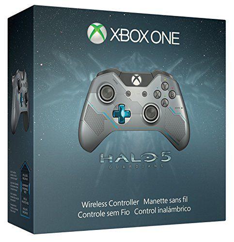 Halo 5 Xbox One Wireless Controller - Spartan Locke, €64.99 EUR