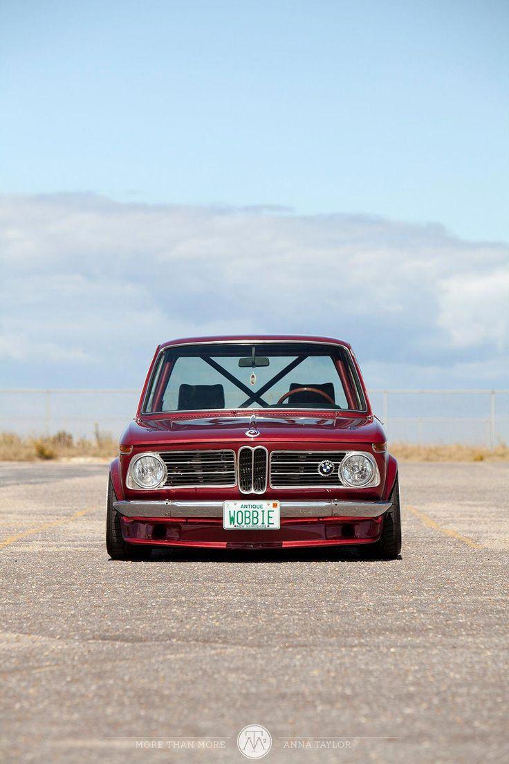 1969 BMW 2002 Turbo BMWclassiccars Bmw 2002, Bmw