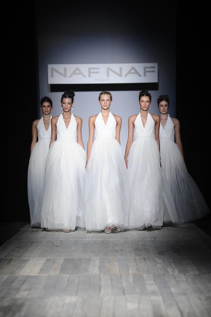 NAF NAF - New Arrivals Junio 2012