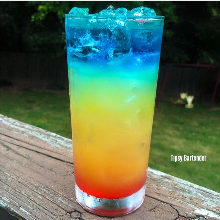 115 Best --DRINKS: Layered Alcohol Drinks Recipes Images