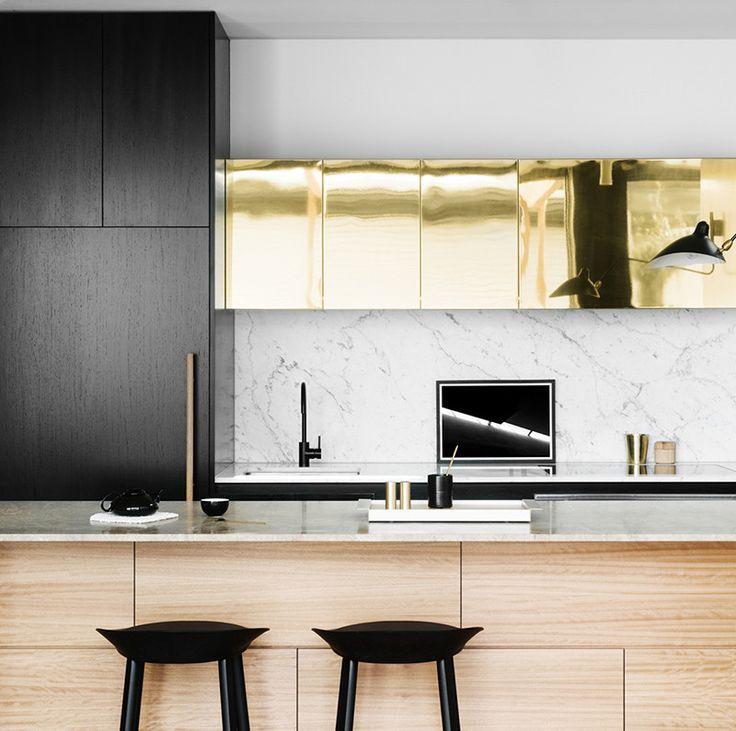 Dark Laminate Flooring Kitchen: 1000+ Ideas About Dark Laminate Floors On Pinterest