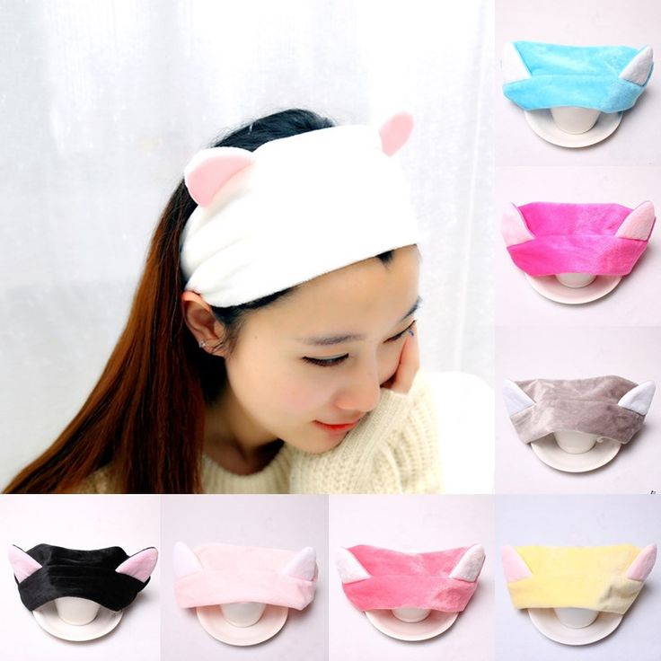 Women Girls Cute Cat Ears Headscarf Flannel Elastic Headbands Hair For Women Hair Accessories Party Gift Headdress playfulmeow.​com    #cutecat #fluffy #kitty #cats_of_instagram #bestmeow #meowbox #catoftheday #thecatawards #my_loving_pet #nevamasquerade #siberiancat #sibiriskkatt #excellentcats #nature_cuties #animaladdicts #katt #kattunge #kittycat #catstagram📷 #catloversclub #catofinstagram #catlover #catsagram #catlovers #cat_features #catlady #cateye #catholic #catlife #catlove