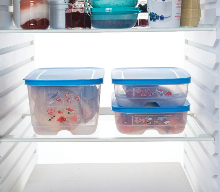 Organizing your fridge has never been so easy with our ...