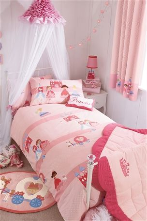 Girl Sleeping Bed