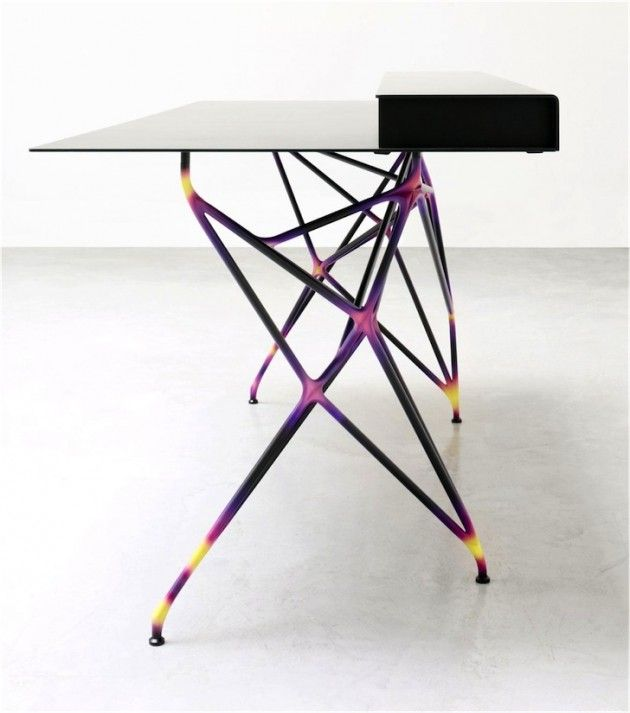 149 best 3D Printed / CNC Furniture images on Pinterest | Chairs ...