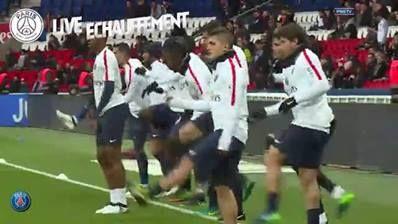 Paris Saint-Germain - FC Nantes