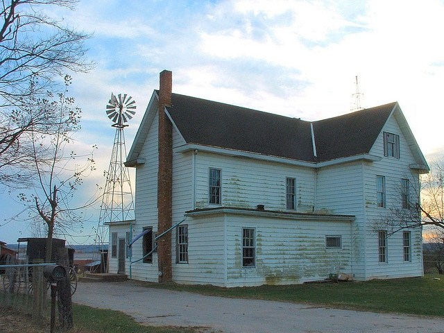 17 best ideas about amish house on pinterest amish for Amish house builders