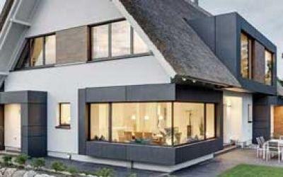 Ferienhaus Prerow Neubau Ferienhausmit 2 Wohneinheiten Das Objekt verbindet zahlreiche Details der historischen ortstypischen Bebauung mit modernen Ge...