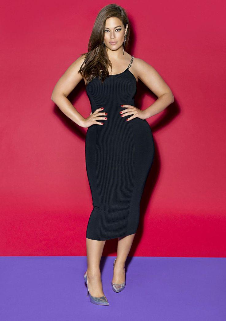 America's Next Top Model Judge Ashley Graham on Her Tyra